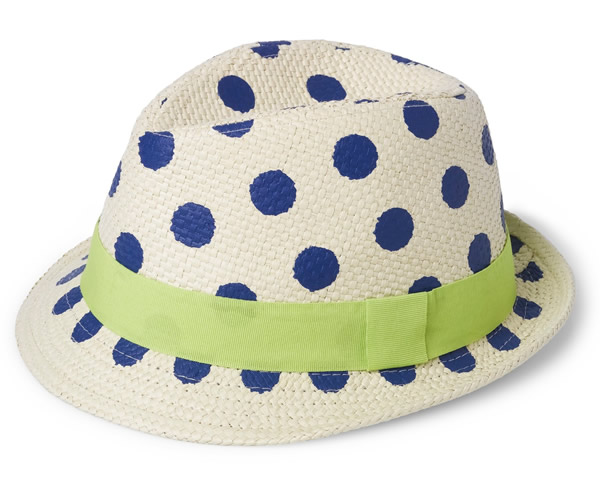 Johnnie B by Boden kids' hat, $28 (nordstrom.com)