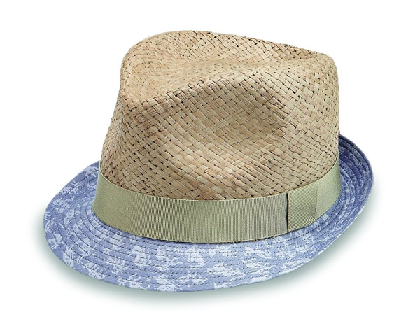 Paul Smith men's hat, $150 (saksfifthavenue.com)